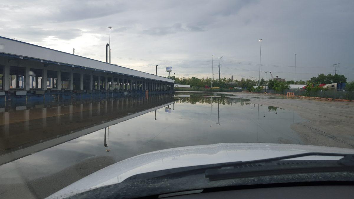 Chicago Water Main Break Repair