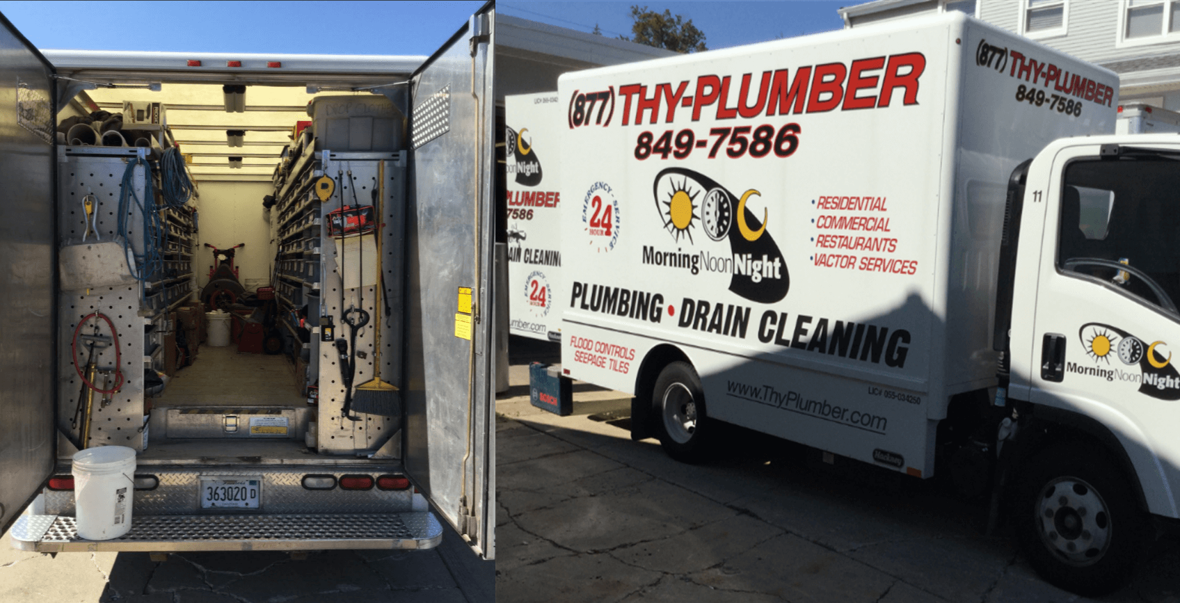 North Riverside, IL Plumber