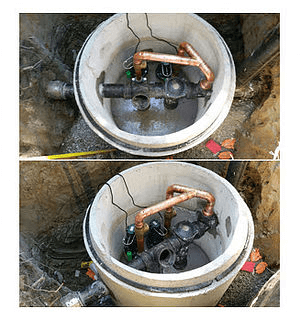 Morning Noon and Night Plumbing & Sewer – New Flood Control System in Chicago, Illinois