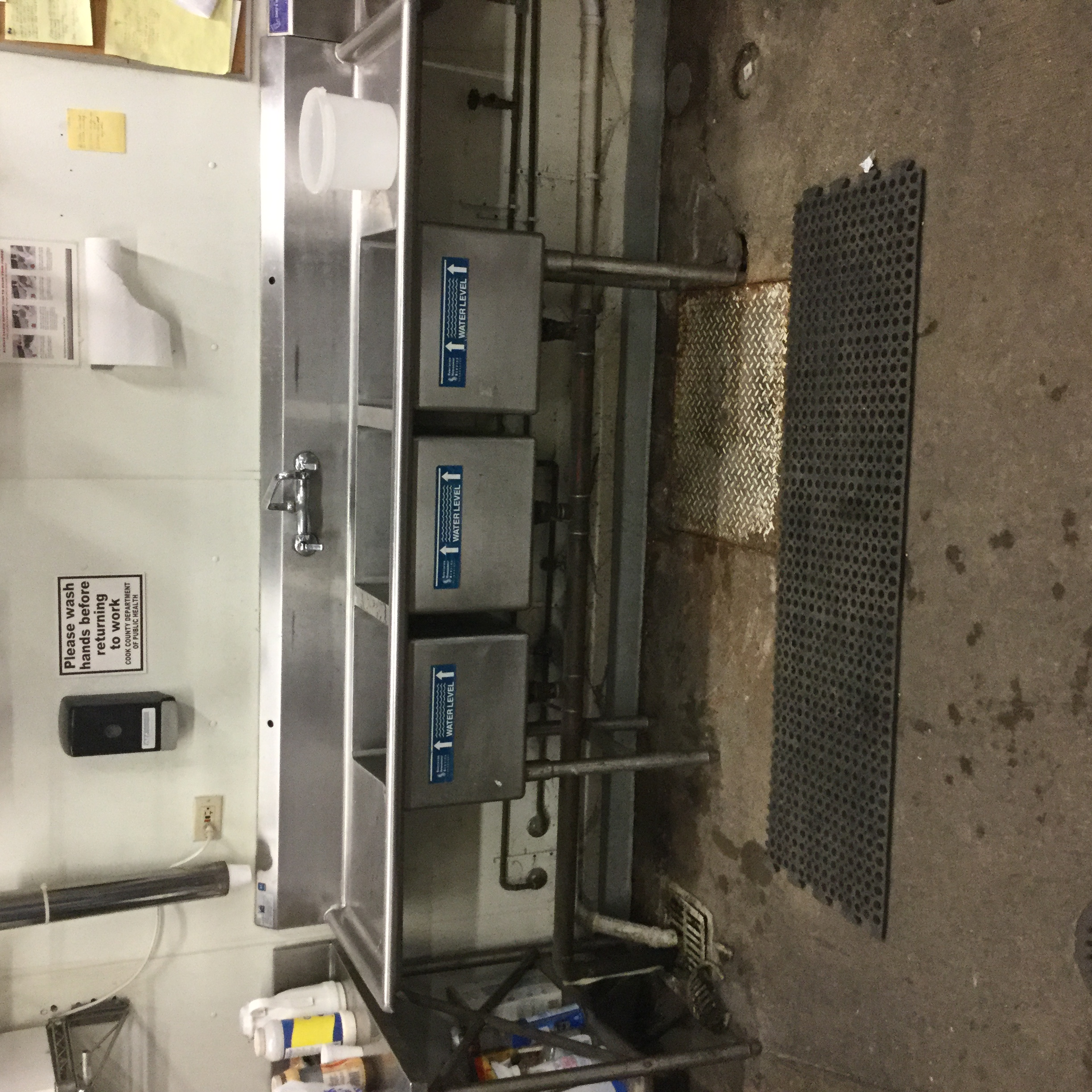 New Grease Trap Installation In Brookfield Illinois